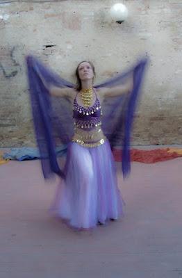 La Danzatrice di RattoMatto