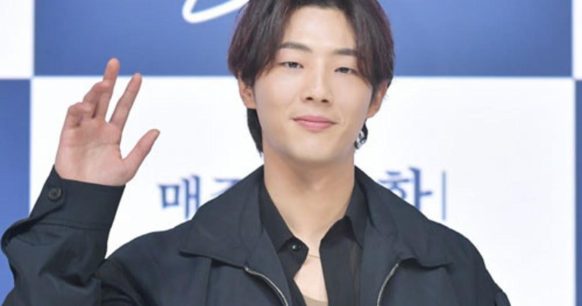 KeyEast Entertainment Denies Sexual Assault Allegations Concerning Actor Ji Soo ... Ji Soo To Halt Activities Immediately