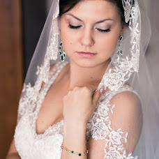 Wedding photographer Anna Ananina (AnitaAnanina). Photo of 24.03.2014