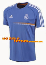 Photo: Real Madrid Entrenamiento