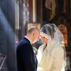Wedding photographer Anastasiya Shirokova (nastya1103). Photo of 28.12.2017