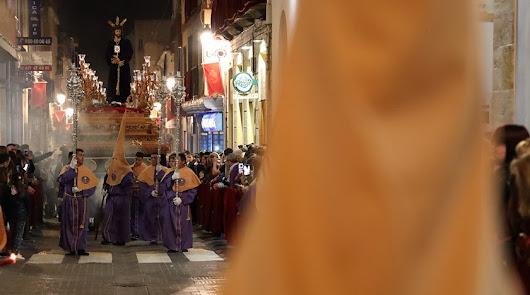 Berja celebra su 'Semana Santa' virtual