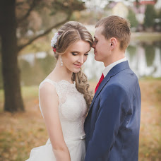 Wedding photographer Andrey Voytekhovskiy (rotorik). Photo of 01.02.2017