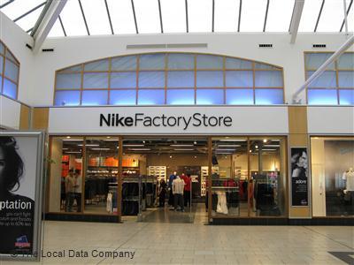 d76435ed9b605 Nike Factory Store on St. Nicholas Avenue - Sports Goods Shops in Fulford,  York YO19 4TA