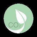 Carbon Footprint icon