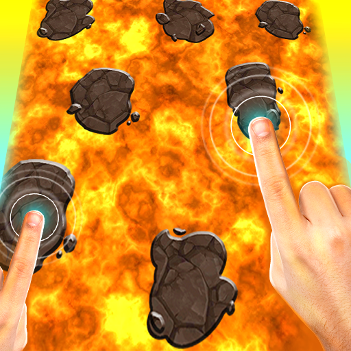 The Phone is Lava! (game)