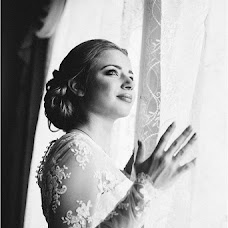 Wedding photographer Vasil Paraschich (Vasia1985). Photo of 19.10.2015