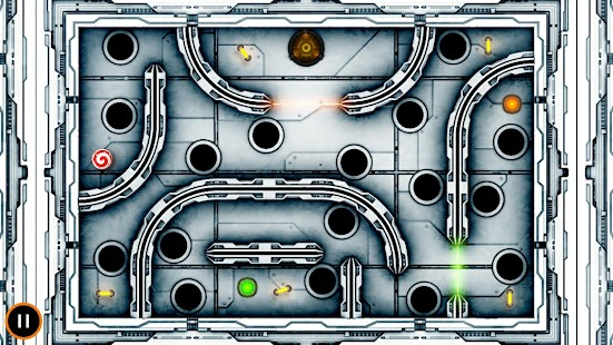 The Labyrinth Screenshot
