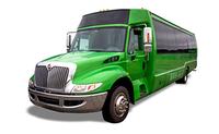 party bus transportation from Calgary to Revelstoke