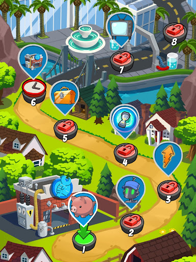 Tap Empire: Idle Tycoon Tapper & Business Sim Game screenshots 11