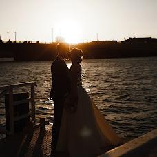 Wedding photographer Anna Stolyarova (Stoliarova). Photo of 14.11.2017