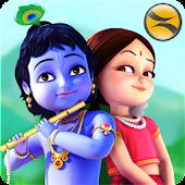 Little Krishna: No 1 Mythological Runner APK download