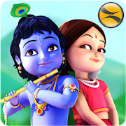 Little Krishna MOD APK aka APK MOD 1.0.113 (Unlimited Money)