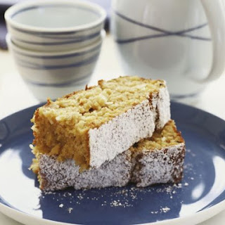 Apple Coconut Cake Recipes