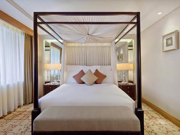 China Hotel, A Marriott Hotel