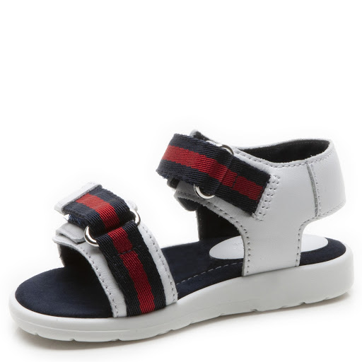 Thumbnail images of Gucci Two Strap Sandal