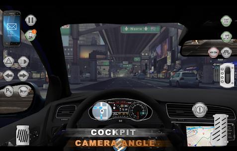Amazing Taxi Sim 2020 Pro 2
