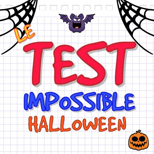 Le quiz le plus difficile: Halloween (game)