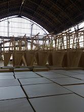 Photo: 27. Dez 2012, Centro Cultural Estación Mapocho