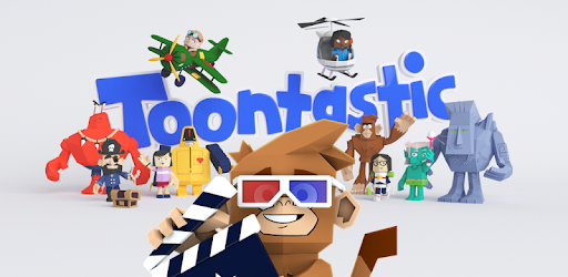 Toontastic 3d Apps On Google Play