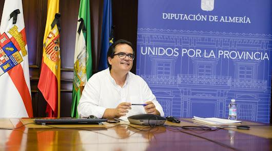 'Sabores Almería' estudia fórmulas de promoción nacional e internacional