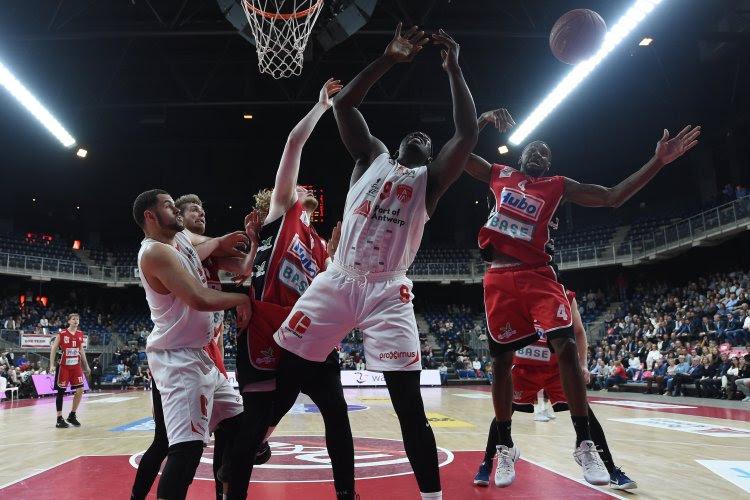 Limburg United op zoek naar eerherstel na verlies tegen hekkensluiter