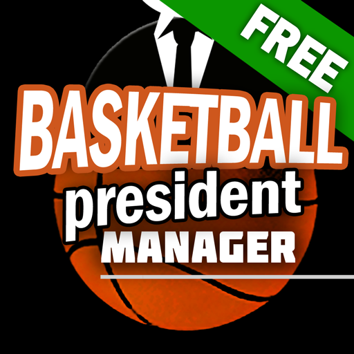 Basketball Pres Manager Free