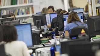 Las oficinas del SAE ofrecen información sobre las ofertas de empleo en Europa.