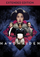 The Handmaiden: Extended Edition