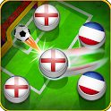 Finger Soccer : Flick & Kick Football Mania icon