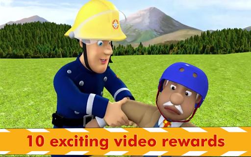 Fireman Sam - Fire and Rescue  screenshots 3