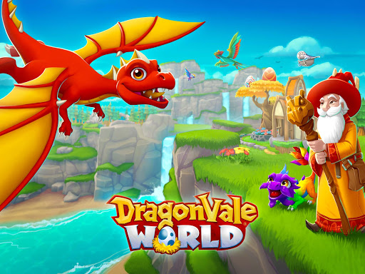 DragonVale World 1.20.0 screenshots 17