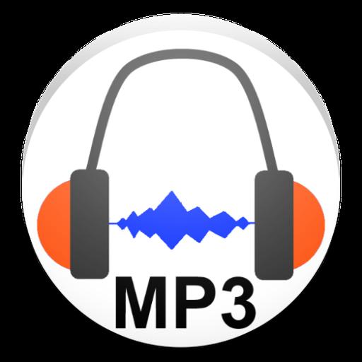 mp3视频转换器 遊戲 App LOGO-硬是要APP
