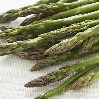 Asparagus and Beef Stir-Fry