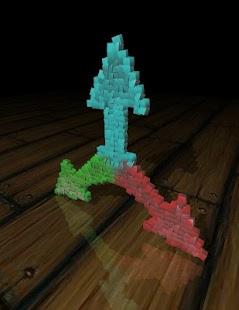 ModelAN3DPro: Easy 3D modeling - náhled