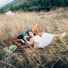 Wedding photographer Milana Nikonenko (Milana). Photo of 20.10.2017