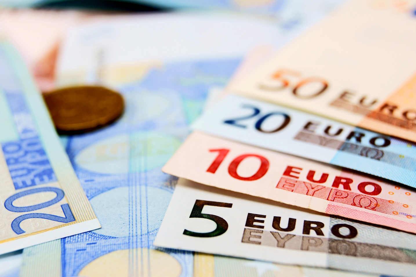 Chứng minh tài chính khi du học Đức