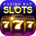 Casino Bay - Slots, VideoPoker icon
