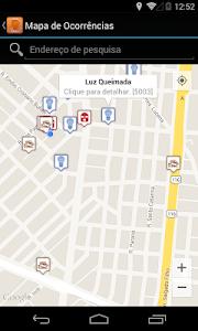 Cidade Alerta screenshot 1