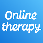 Online therapy - mental help. Support groups.