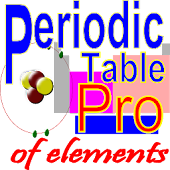 Periodic Table Pro 2019