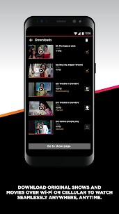 ALTBalaji – Watch Web Series, Originals & Movies App Download For Android and iPhone 4