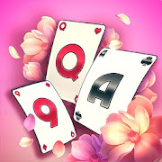 Solitaire Garden: Classic Card Games