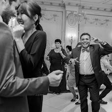 Свадебный фотограф Мария Латонина (marialatonina). Фотография от 15.09.2018