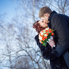 Wedding photographer Dmitriy Belkin (ice314). Photo of 03.03.2013