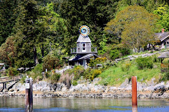 Photo: (Year 2) Day 330 - As We Left Salt Spring Island