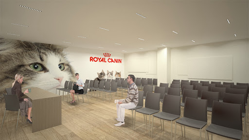 Royal Canin Italia | Office Restyling | 2015