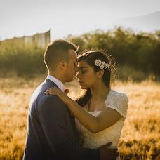 Wedding photographer Marco Cuevas (marcocuevas). Photo of 31.01.2016