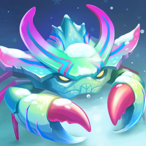 Crab War APK Cracked Download