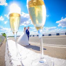 Wedding photographer Aleksandr Voronov (lexon). Photo of 16.11.2016